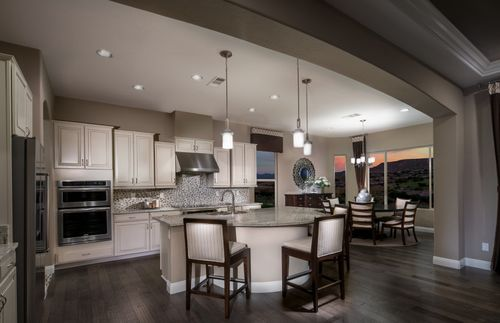 Kitchen-in-Journey-at-Sun City Mesquite-in-Mesquite