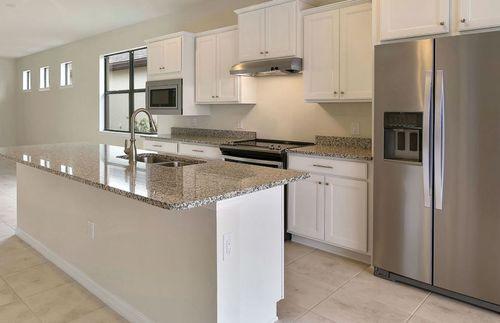 Kitchen-in-Crestview Grand-at-Del Webb Stone Creek-in-Ocala