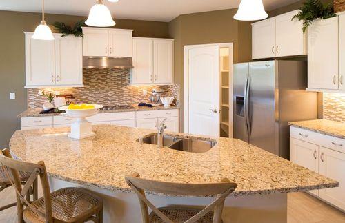Kitchen-in-Hideaway-at-Sun City Mesquite-in-Mesquite