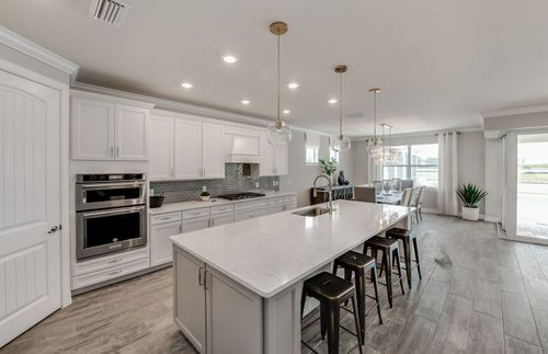Kitchen-in-Pinnacle Grand-at-Del Webb Bexley-in-Land O' Lakes