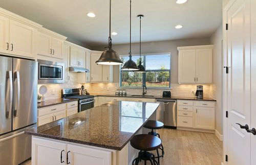 Kitchen-in-Taft Street Grand-at-Del Webb Bexley-in-Land O' Lakes