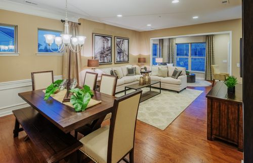 Greatroom-and-Dining-in-Noir Coast-at-Del Webb at Lake Oconee-in-Greensboro