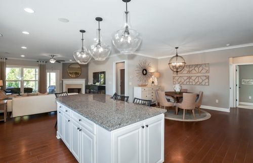 Greatroom-and-Dining-in-Martin Ray-at-Del Webb at Lake Oconee-in-Greensboro