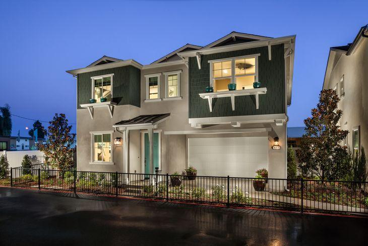 Aura Residence 3:Residence 3 Model