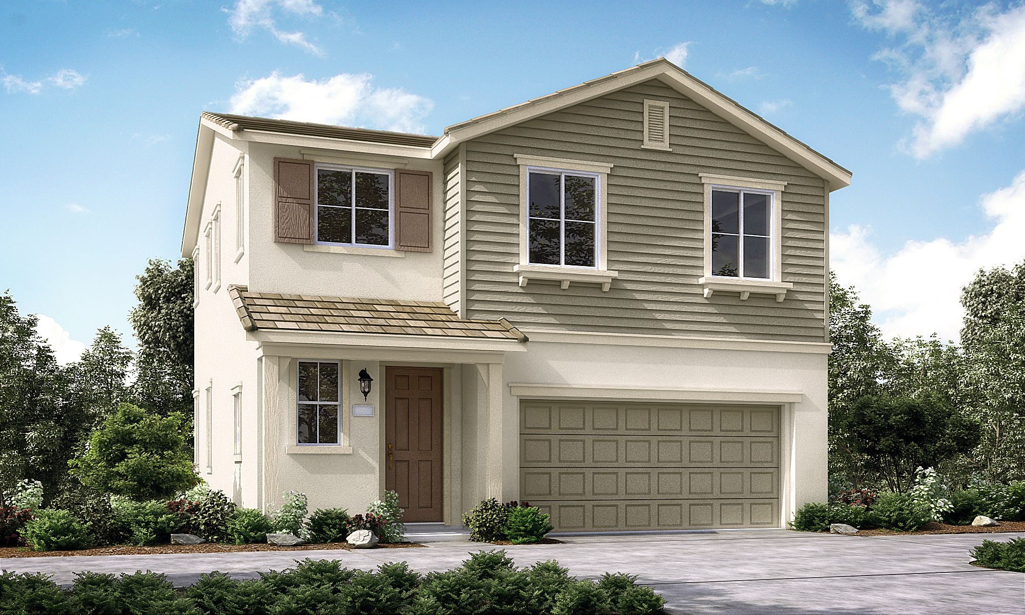 New Construction Homes In Vallejo Ca