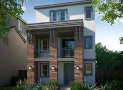 Residence 1 - Asana: San Jose, California - DeNova Homes