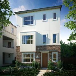Residence 2 - Asana: San Jose, California - DeNova Homes