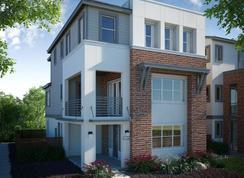 Residence 3 - Asana: San Jose, California - DeNova Homes