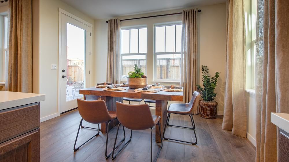Breakfast-Room-in-Residence 1-at-Daybreak at Brody Ranch-in-Petaluma