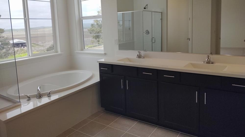 Bathroom featured in the Residence 4 By DeNova Homes in Santa Cruz, CA