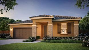 Residence 1 - Stella at Aviano: Antioch, California - DeNova Homes