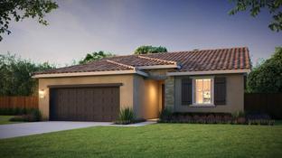 Residence 2 - Stella at Aviano: Antioch, California - DeNova Homes