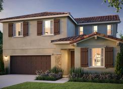 Residence 4 - Stella at Aviano: Antioch, California - DeNova Homes