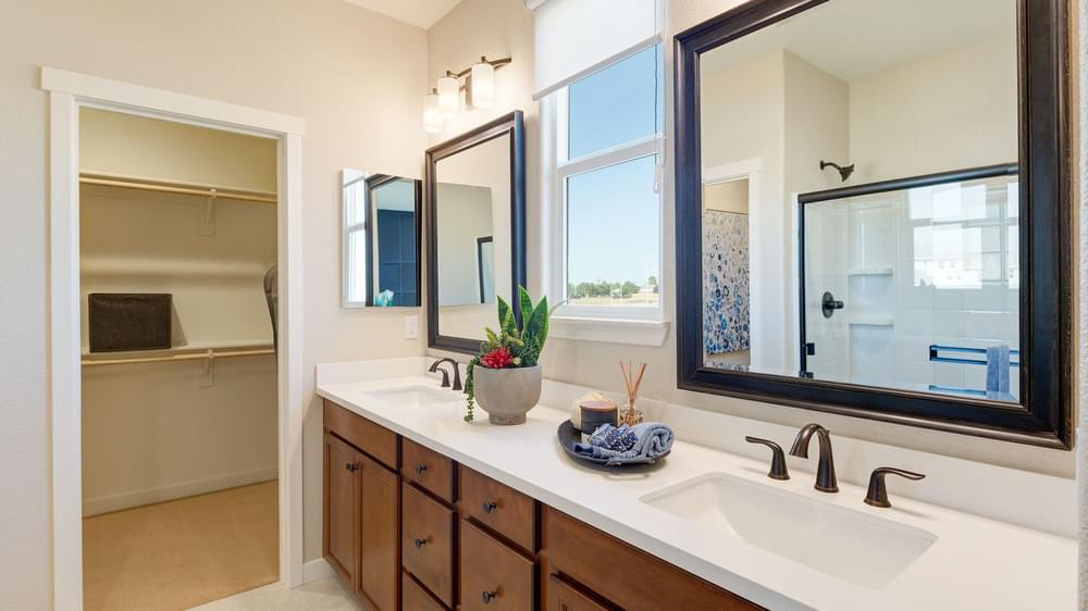 Bathroom featured in the Residence 3 By DeNova Homes in Oakland-Alameda, CA