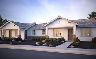 Luminescence at Liberty by DeNova Homes in Vallejo-Napa California