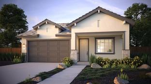 Residence 1 - Luminescence at Liberty: Rio Vista, California - DeNova Homes