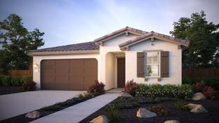 Residence 2 - Luminescence at Liberty: Rio Vista, California - DeNova Homes