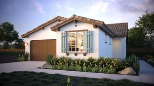 Residence 3 - Luminescence at Liberty: Rio Vista, California - DeNova Homes