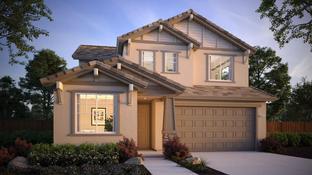 Residence 6 - Luca at Aviano: Antioch, California - DeNova Homes