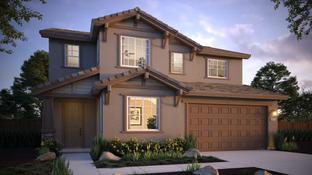 Residence 7 - Luca at Aviano: Antioch, California - DeNova Homes
