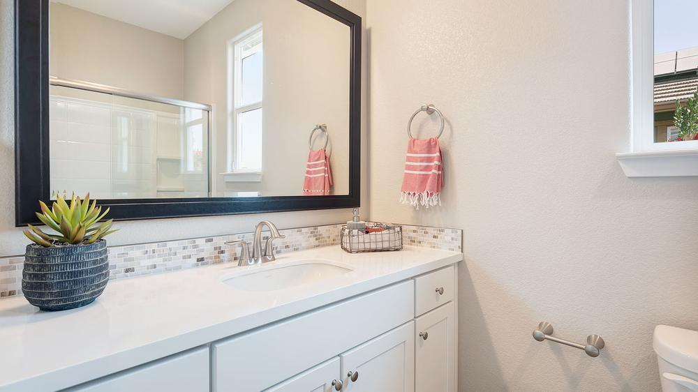Bathroom featured in the Residence 6 By DeNova Homes in Oakland-Alameda, CA