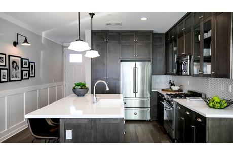 Kitchen-in-Residence 1X-at-Aura-in-Costa Mesa