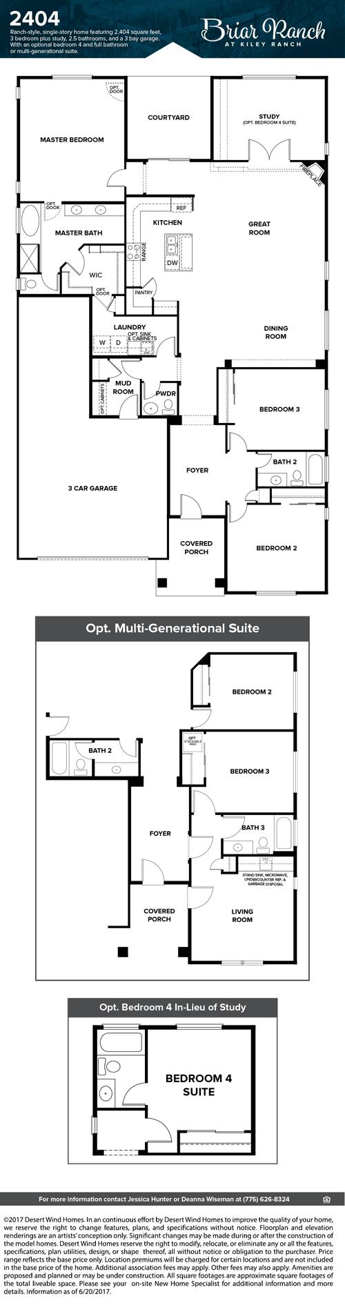 2404 - Floorplan