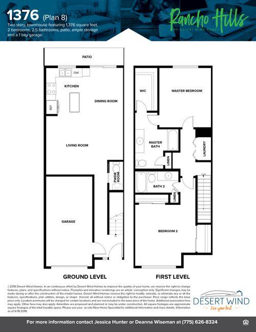 1376 Floorplan