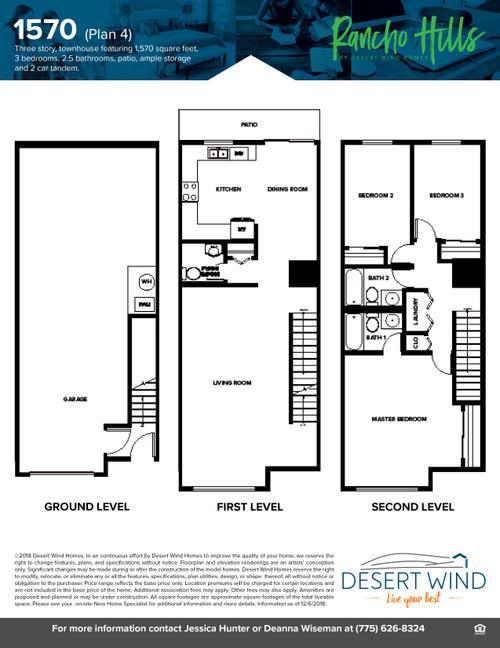 1570 Floorplan