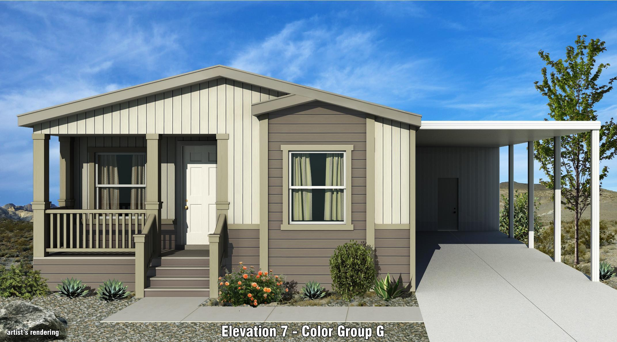 Exterior featured in The Eagle By Desert Green Properties in Las Vegas, NV