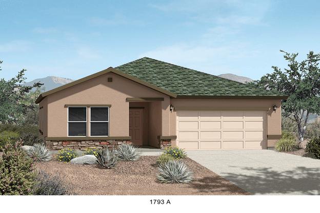 Desert View Homes:Gateway Estates