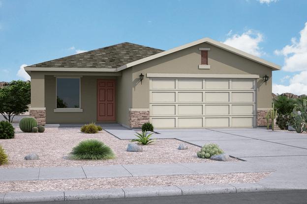 Desert View Homes:Morningside at Mission Ridge