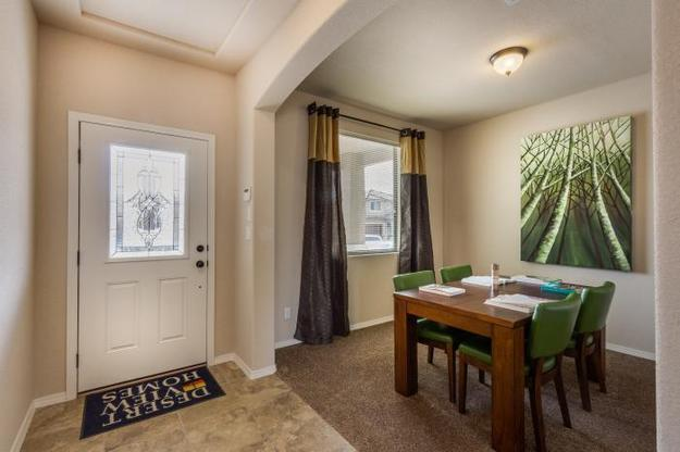 Desert View Homes:Painted Sky at Mission Ridge