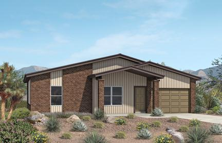 Desert View Homes:Rancho Desierto Bello