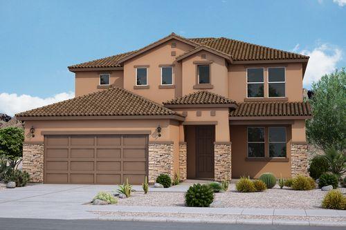 New Homes in El Paso | 37 Communities | NewHomeSource