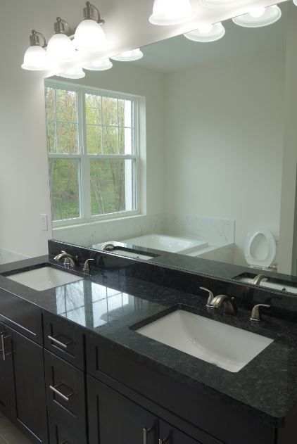 Bathroom featured in the CEDAR By ADC Middletown LLC in Orange County, NY