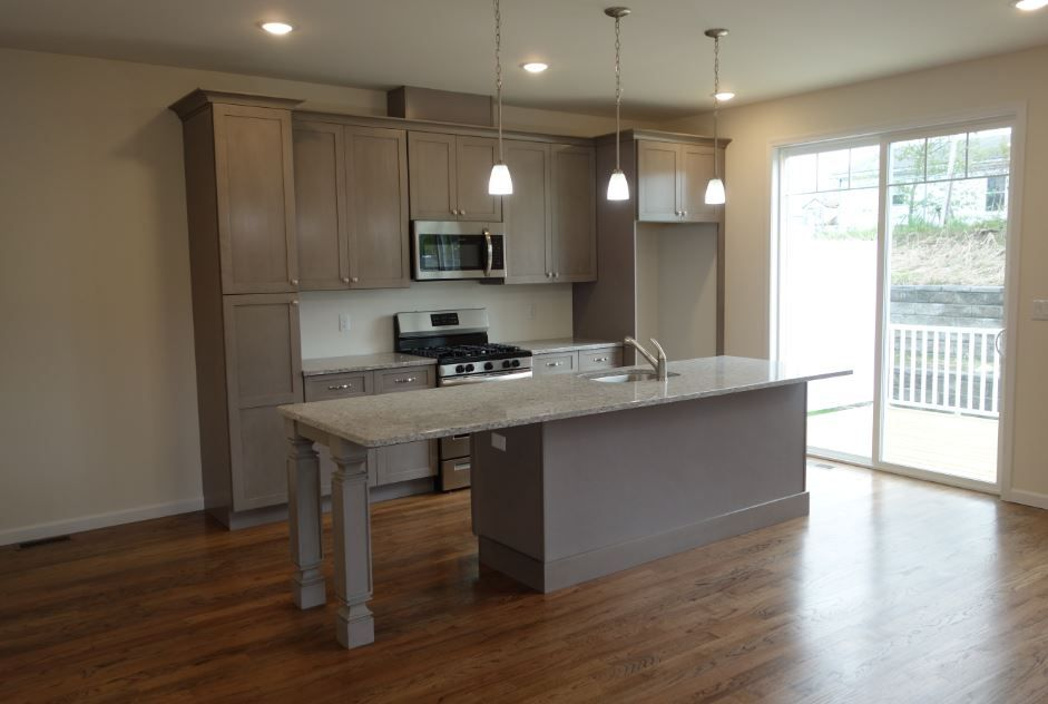 Kitchen featured in the MAGNOLIA By ADC Middletown LLC in Orange County, NY