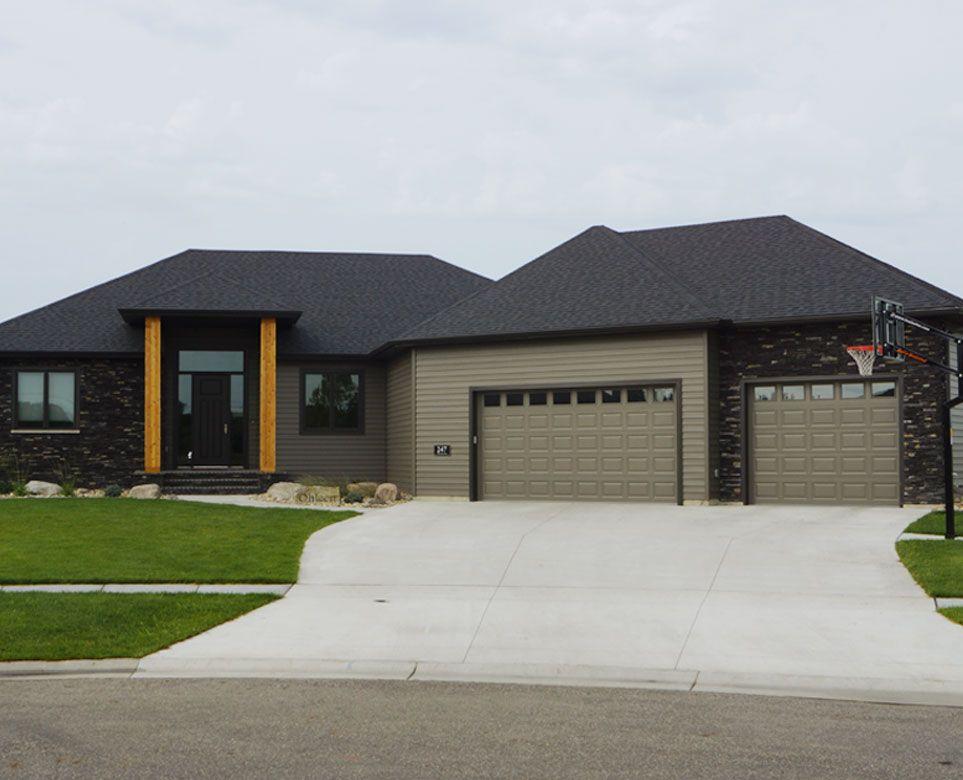 designer homes of fargo moorhead in fargo north dakota rh newhomesource com