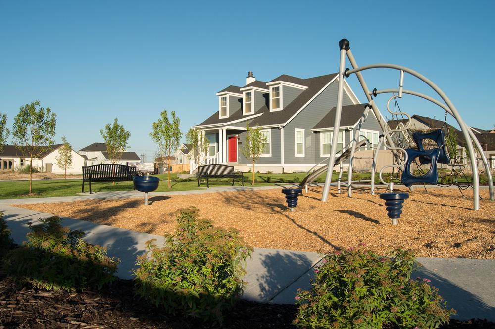 'Hill Farms' by Destination Homes in Salt Lake City-Ogden