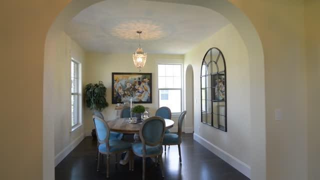 Breakfast-Room-in-Lakeville-at-Hill Farms-in-Kaysville