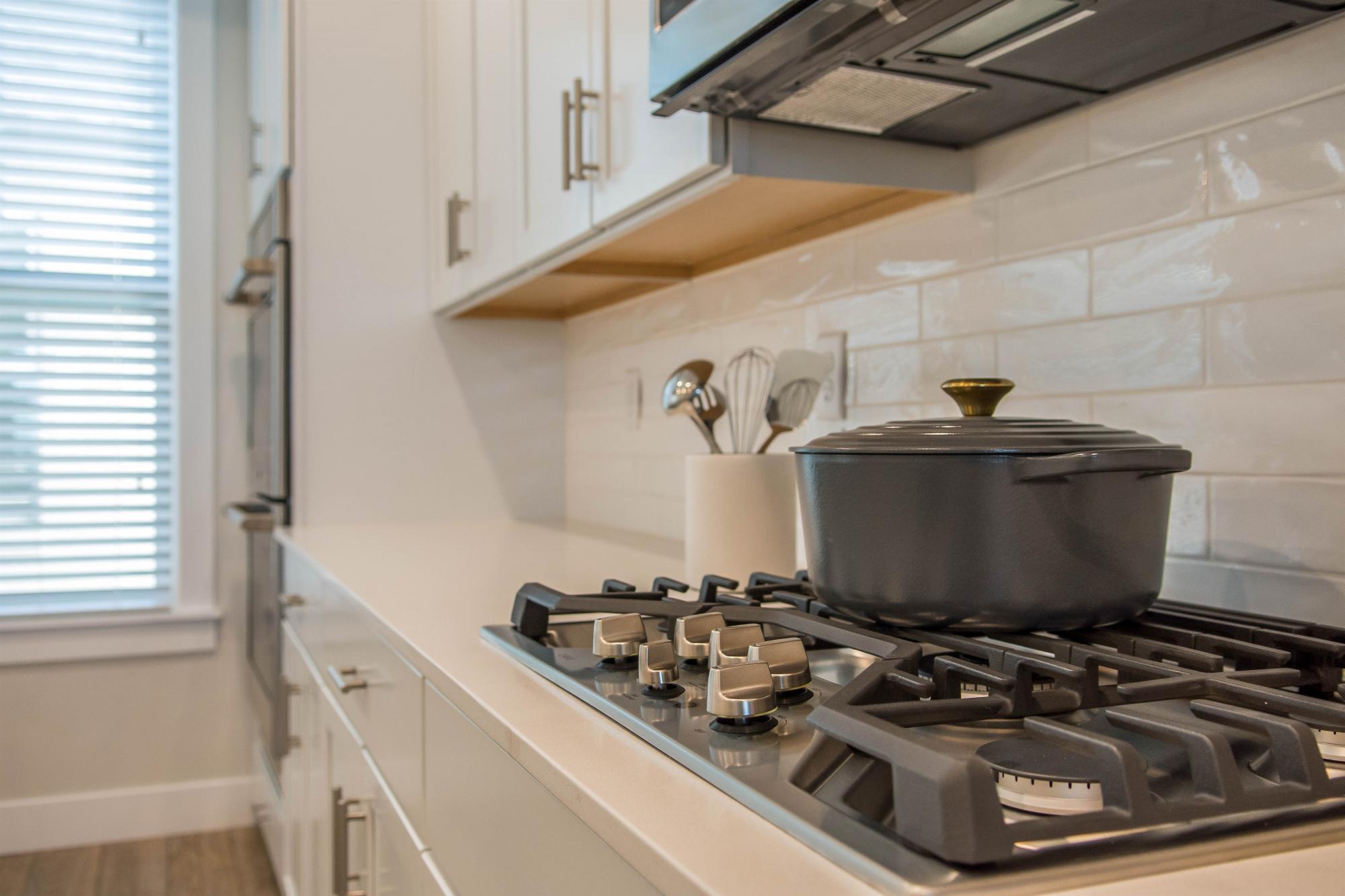 Kitchen-in-4612 W. Serendipity Way-at-Daybreak - Lake Village Condos & Townhomes-in-South Jordan