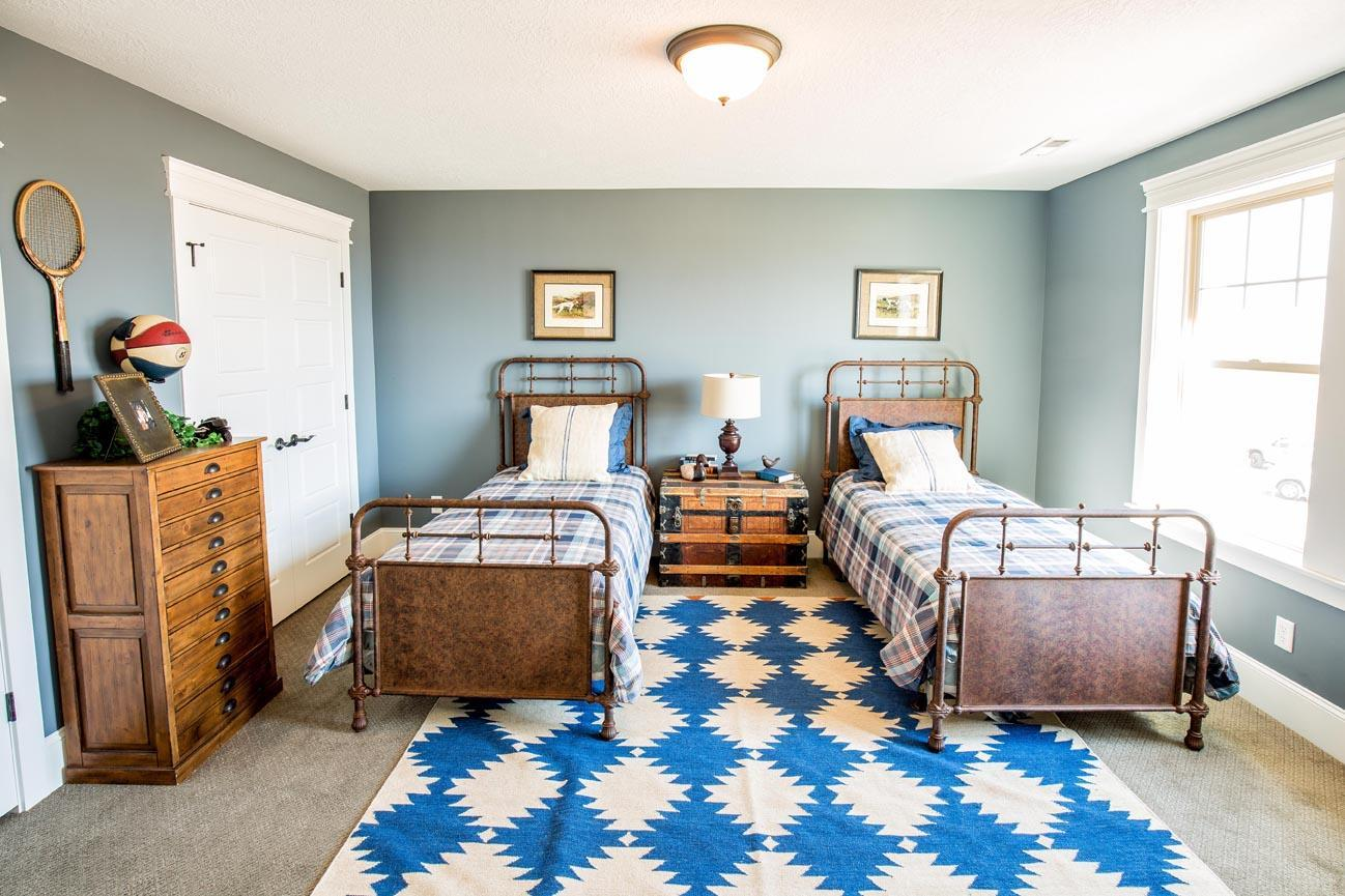 Bedroom featured in the Clearwater By Destination Homes in Salt Lake City-Ogden, UT