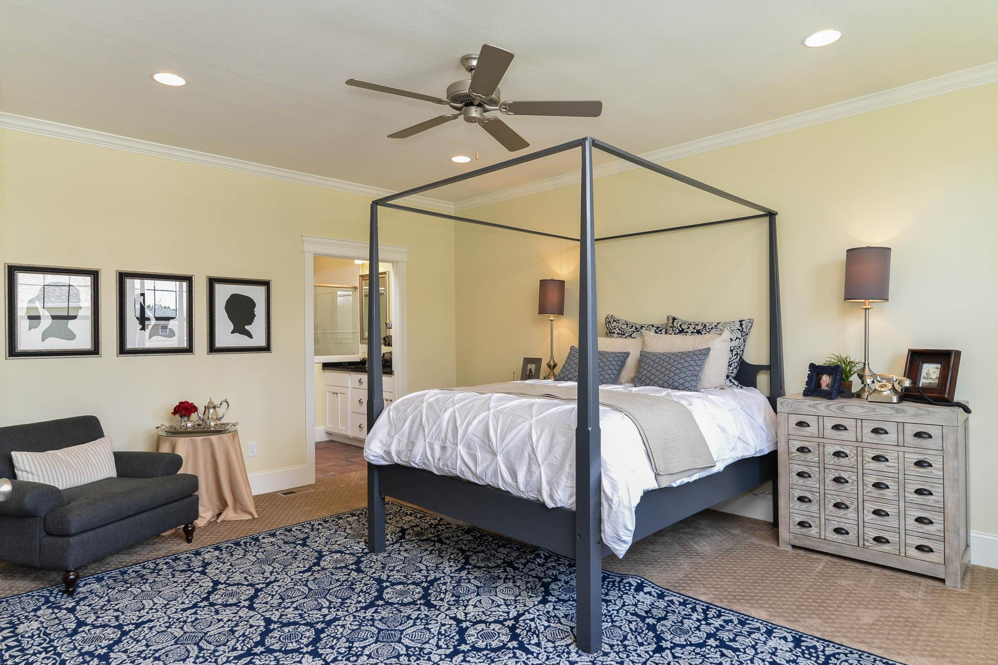 Bedroom featured in the Lakeville By Destination Homes in Salt Lake City-Ogden, UT