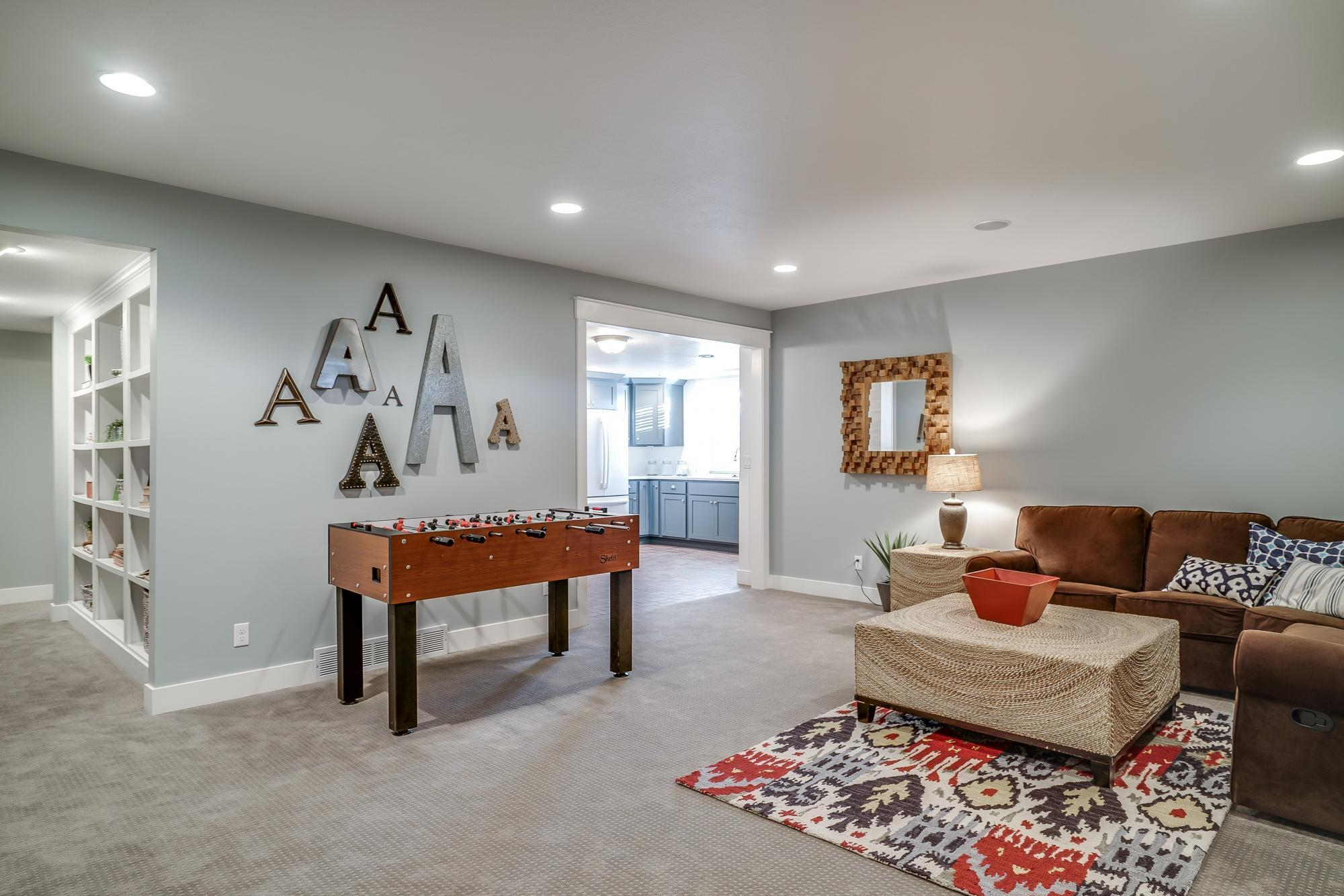 Living Area featured in the Linden By Destination Homes in Salt Lake City-Ogden, UT