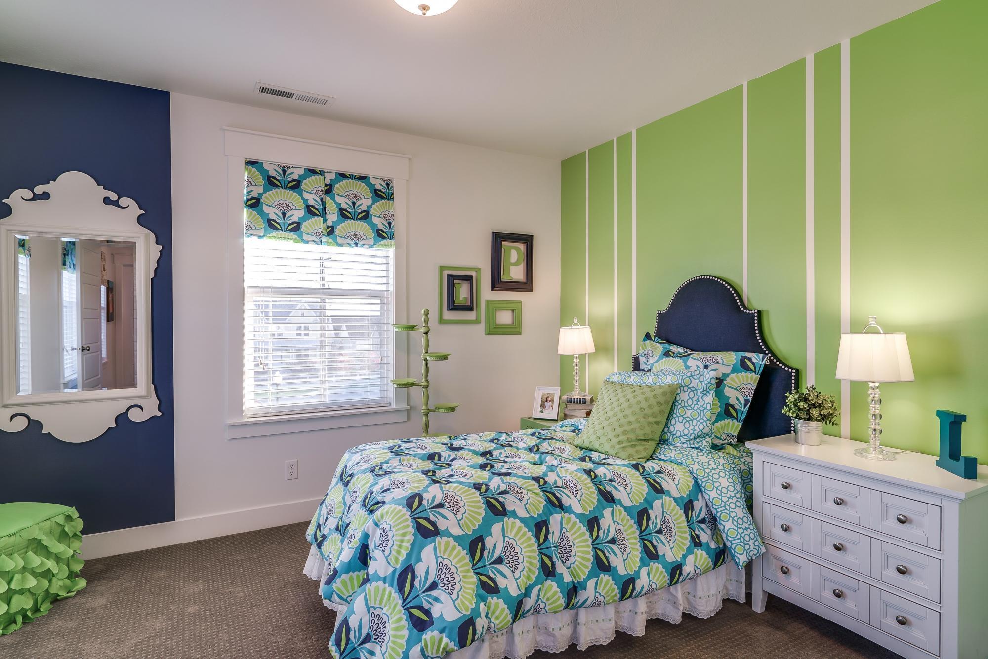 Bedroom featured in the Linden By Destination Homes in Salt Lake City-Ogden, UT