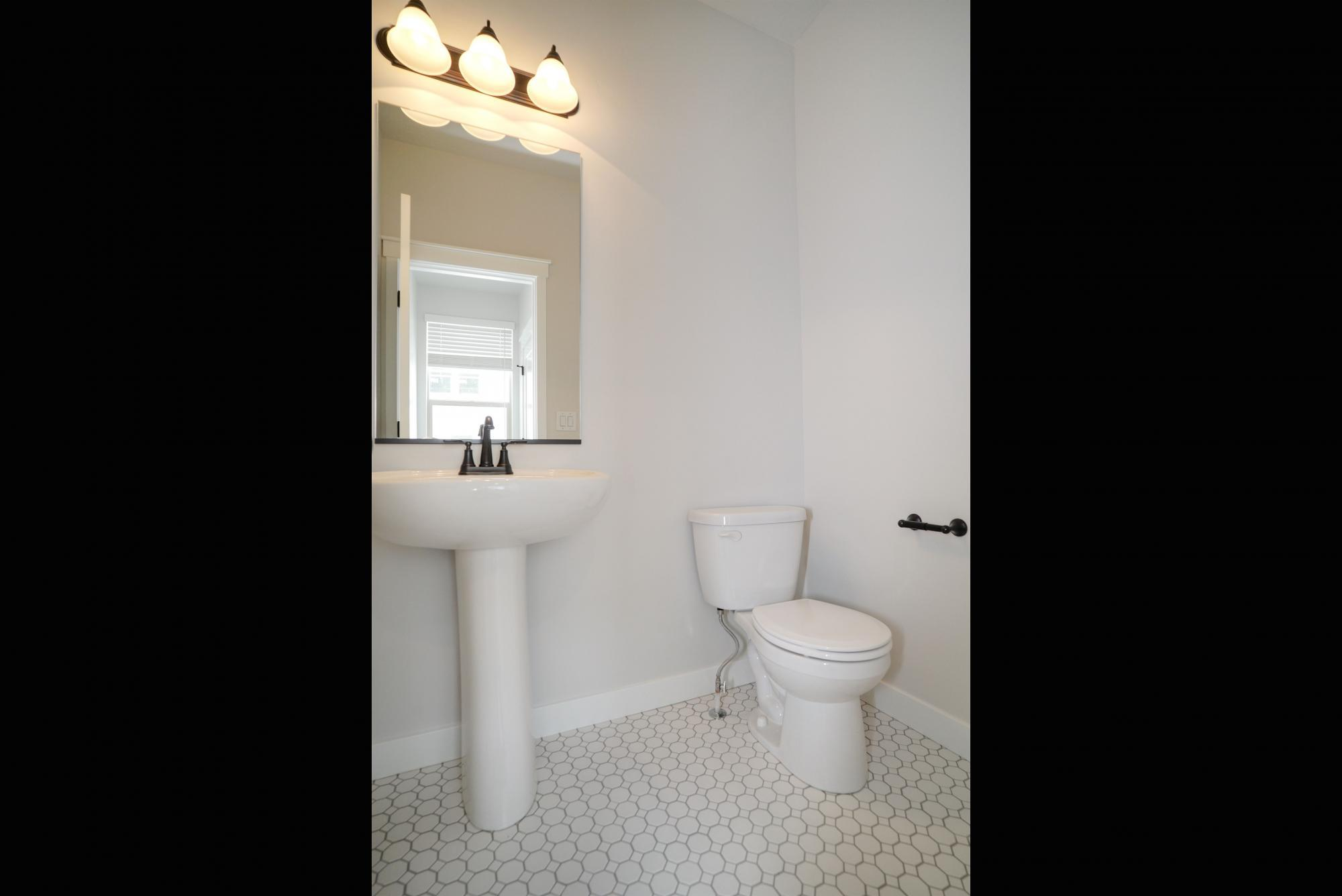 Bathroom featured in the 5803 W Lake Ave #152 By Destination Homes in Salt Lake City-Ogden, UT