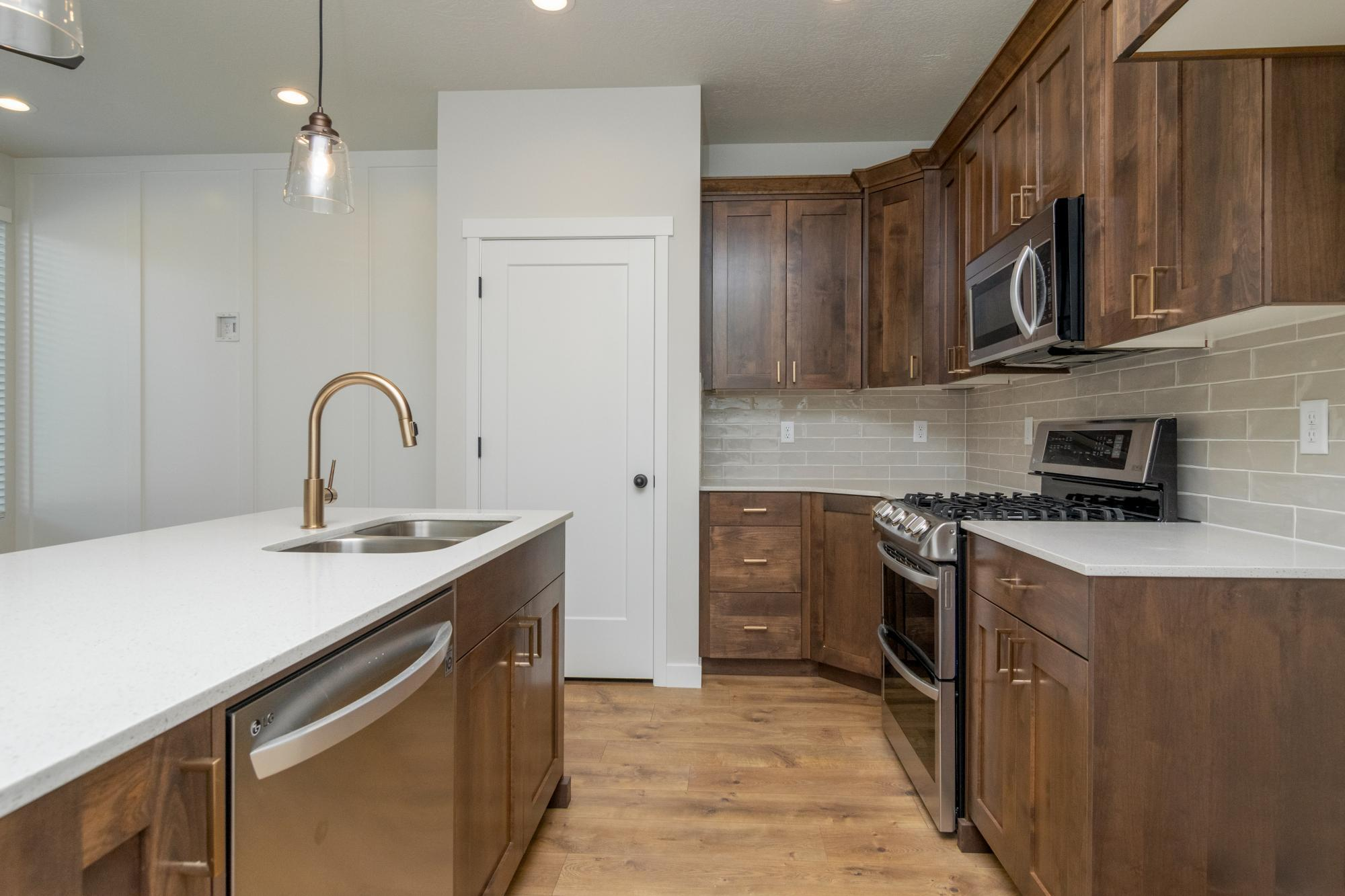Kitchen featured in the 10738 S Porcini Dr By Destination Homes in Salt Lake City-Ogden, UT