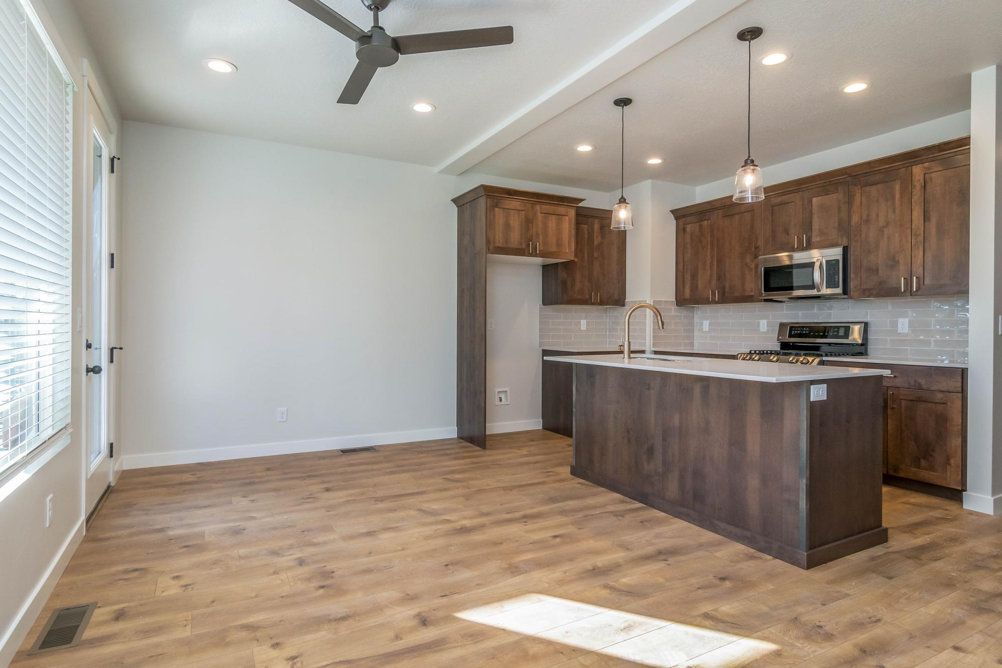 Kitchen featured in the 11003 S Lake Run Rd By Destination Homes in Salt Lake City-Ogden, UT