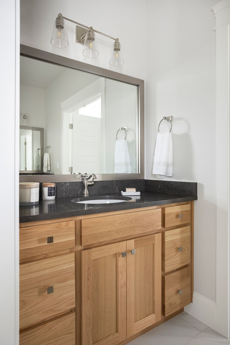 Bathroom featured in the Canterbury By Destination Homes in Salt Lake City-Ogden, UT