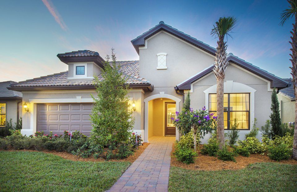 Veranda Gardens In Port Saint Lucie, FL, New Homes U0026 Floor Plans By DiVosta  Homes